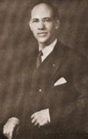 Bishop Edgar A. Love